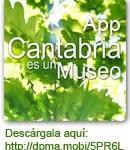 CANTABRIA ES UN MUSEO APP