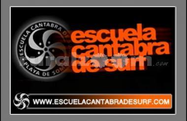 BANNER ESCUELA CANTABRA DE SURF